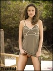 Summer Glau Nude Fakes - 006